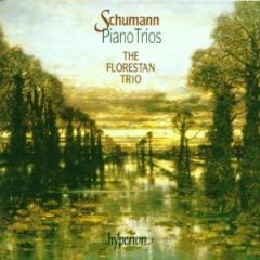 Schumann - Piano Trios - The Trio Florestan