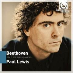 Beethoven - Complete Piano Sonatas CD 2