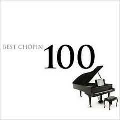 100 Best Chopin CD 5