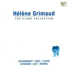 The Piano Collection CD 5 - Hélene Grimaud,Royal Philharmonic Orchestra