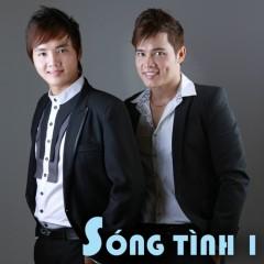 Sóng Tình 1 - Lưu Chí Vỹ,Quang Hiếu