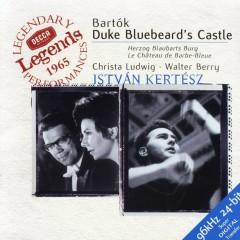 Bartók Duke Bluebeard's Castle