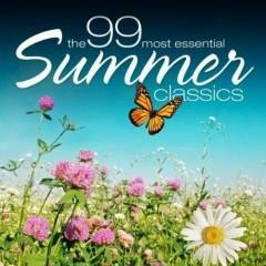 99 Most Essential Summer Classics CD 2 No. 1