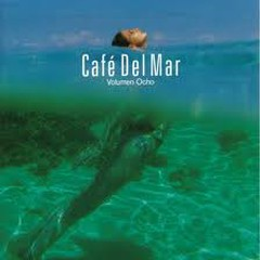 Cafe Del Mar Ibiza Vol. 8
