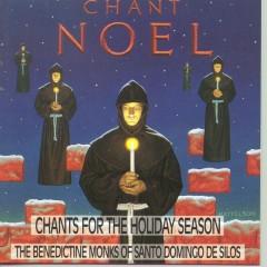 Chant Noel CD 1