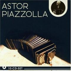 The Finest In Tango CD 07 Tangata Del Alba - Ástor Piazzolla