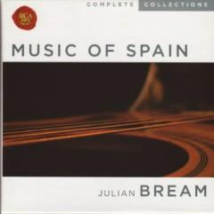Music Of Spain CD 6 - Julian Bream