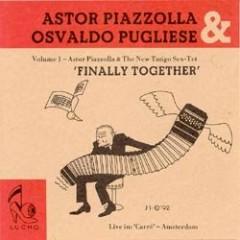 Finally Together Vol.1