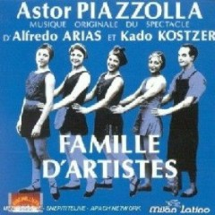 Famille d'Artistes