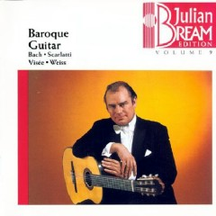 Baroque Guitar CD 1