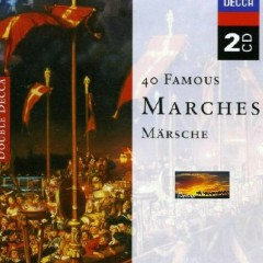 40 Famous Marches CD 1 No. 2