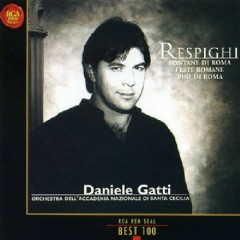 RCA Best 100 CD 74 - Respighi Roman Trilogy