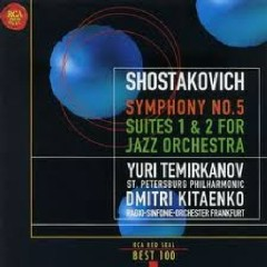 RCA Best 100 CD 82 - Shostakovich Symph 5