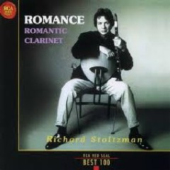 RCA Best 100 CD 89 - Romantic Clarinet - Richard Stoltzman