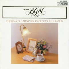 The Dear Old Music Hour For Your Relaxation CD 2
