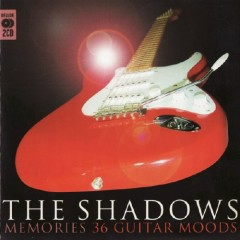 Memories 36 Guitar Moods CD 2 - The Shadows