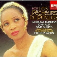 The Pearl Fishers CD 1