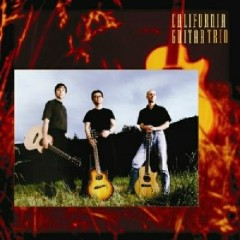 First Decade CD 1 - California Guitar Trio