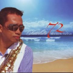 Hòa Tấu Saxophone - Biển Nghìn Thu Ở Lại