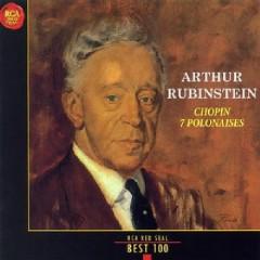 RCA Best 100 CD 34 - Chopin 7 Polonaises