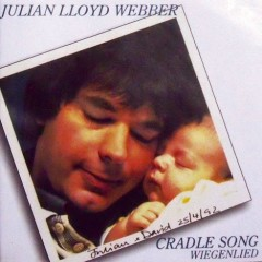 Cradle Song CD 1