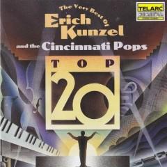 The Very Best Of Erich Kunzel And The Cincinnati Pops Top 20 CD 1