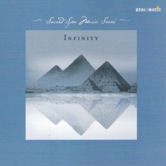 Sacred Spa Music Series Infinity
