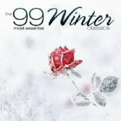 The 99 Most Essential Winter Classics CD 5