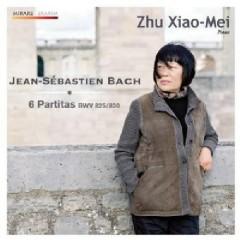 Bach - Six Partitas BWV 825 - 830 CD 2 No. 1 - Zhu Xiao-Mei