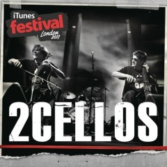 iTunes Festival - London 2011 - 2Cellos