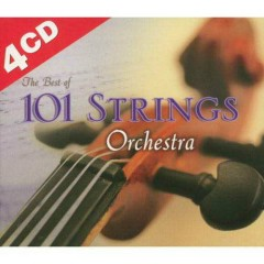 The Best Of 101 Strings Orchestra CD 1