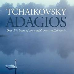 Tchaikovsky Adagios CD 1