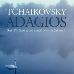 Tchaikovsky Adagios CD 2