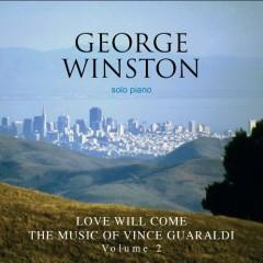 Love Will Come - The Music Of Vince Guaraldi Vol.2