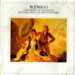 Concierto De Aranjuez - John Williams (guitar),Philharmonia Orchestra