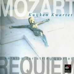 Mozart Requiem (Version For String Quartet)