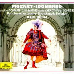Idomeneo CD 1