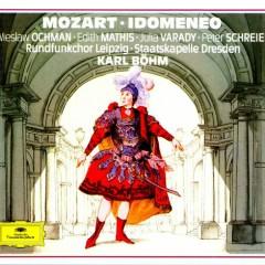 Idomeneo CD 3