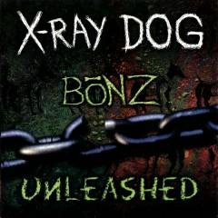 Bonz Unleashed CD 3