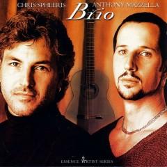 Brio - Chris Spheeris