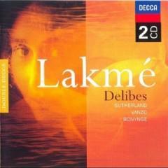Lakme CD 2