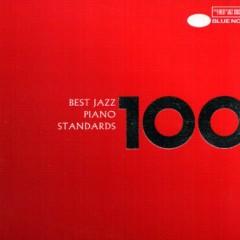100 Best Jazz Piano Standards CD 2 No. 1
