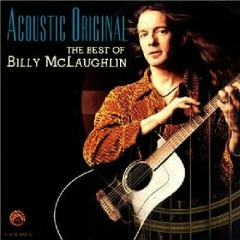 The Best Of Billy McLaughlin