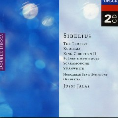 Sibelius Theater Music CD 1 No. 1