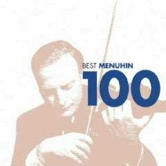 100 Best Menuhin CD 2