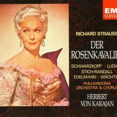 Der Rosenkavalier CD 2