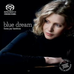 Blue Dream CD 2