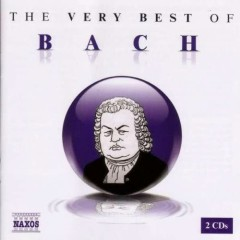 The Very Best Of Bach CD 1