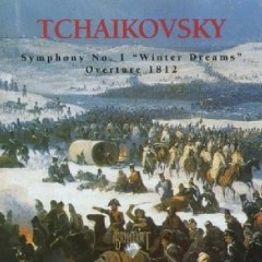 Tchaikovsky - Symphony No.1 Winter Dream & Overture 1812 - Riccardo Muti