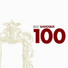 100 Best Baroque CD 5 No. 1